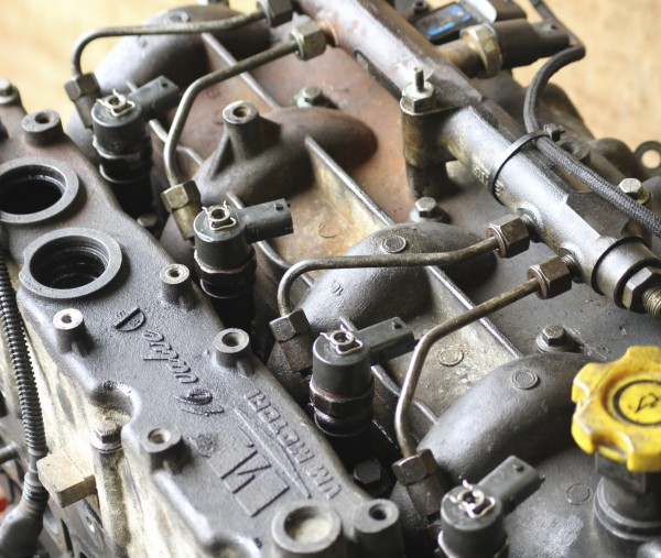 Mercedes Diesel Engines >> Our Work how to make ginger tea - fabengines.co.uk